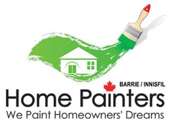 Home Painters Barrie