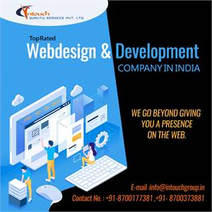 Intouch Quality Services Pvt Ltd