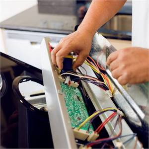 Barzeys Appliance Service