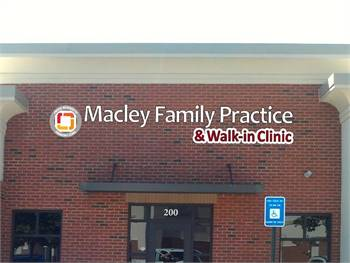 Macley Family Practice & Walk-in Clinic