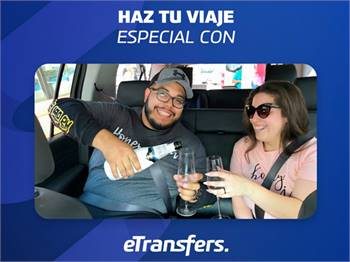 Cancun Shuttle Transportation