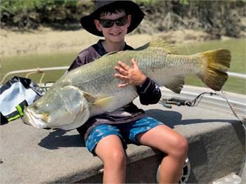 Darwin Game Fishing Club