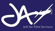 Jeff Air Pilot Services