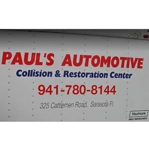 Paul's Automotive