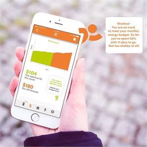 EdgeConX Energy Monitoring