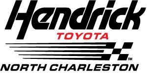Hendrick Toyota North Charleston