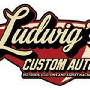Ludwig's Custom Auto