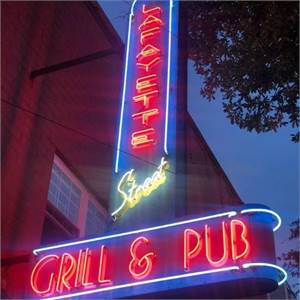 Lafayette Street Grill & Pub