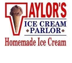 Taylor's Ice Cream Parlor