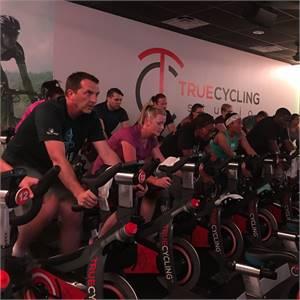 True Cycling Studio