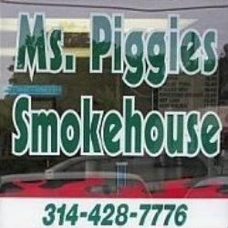 Ms Piggies' Smokehouse