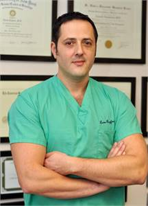 Dr. Leon Reyfman