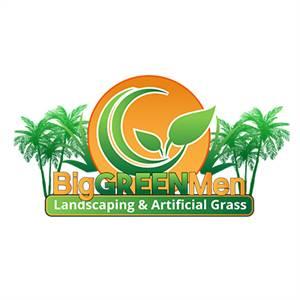 Big Green Men Corp.