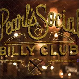 Pearl's Social & Billy Club