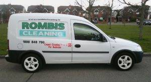 Rombis Cleaning - House Cleaning Dublin