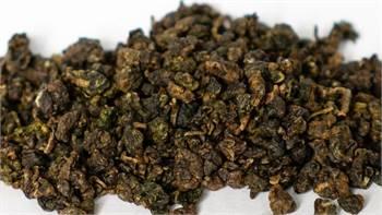 Ali Shan Oolong- Golden Tea Leaf