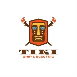 Tiki Grip & Electric