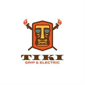 Tiki Grip & Electric