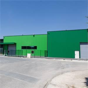 Burchwood Bay Storage
