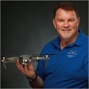 Osprey Drones, LLC
