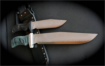 Mad Dog Knives