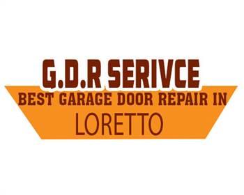 Garage Door Repair Loretto