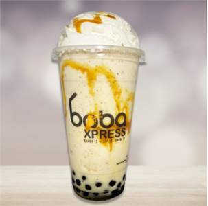 Milk Bubble Tea in Bossier City | I Love Boba Xpress.Com