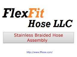 Hoses for Adhesives