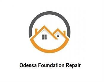 Odessa Foundation Repair