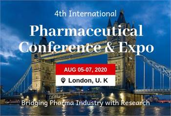 4th International Pharmaceutical Conference and Expo