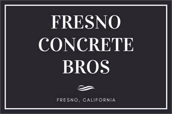 Concrete Contractors Fresno CA