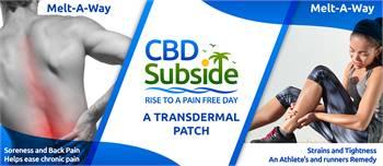 CBD Subside By Melt A Way