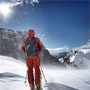 Dropin-Snow | Verbier ski school | Snowboard school verbier