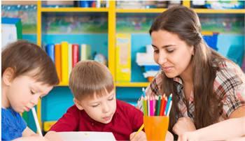 ELCA Preschools San Diego
