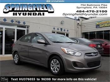Springfield Hyundai