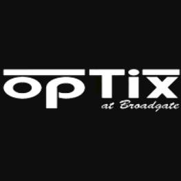 OPTIX at Broadgate Opticians
