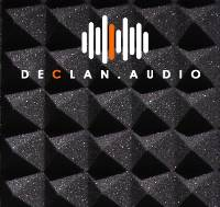 Declan Nicholls - Voice Over Artist Australia