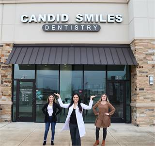 Candid Smiles Dentistry