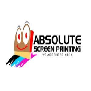 Absolute Screen Printing