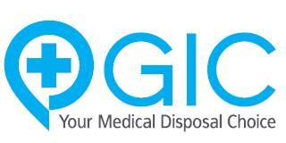 GIC Medical Disposal