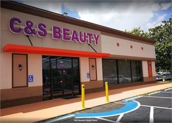C&S Beauty Supply Store