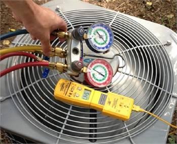 Fire & Ice Heating & Air, LLC