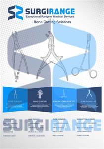 surgirange surgical instruments and equipment supplies