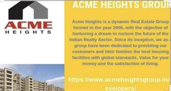 Acme Heights 92
