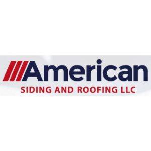 American Siding And Roofing, LLC.