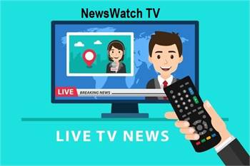 NewsWatch TV