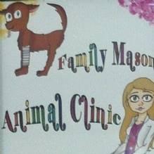 Family Mason Animal Clinic