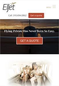 ElJet Aviation Services