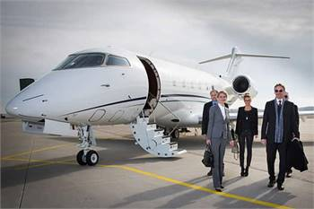 Best CW Private Jet