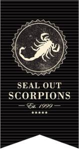 Seal Out Scorpions Scottsdale